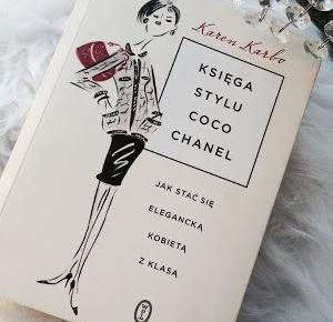 KSIĘGA STYLU COCO CHANEL - KAREN KARBO | Julia Kaźmierska