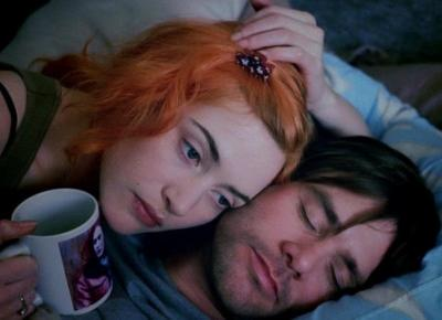 eternal sunshine of the spotless mind - recenzja