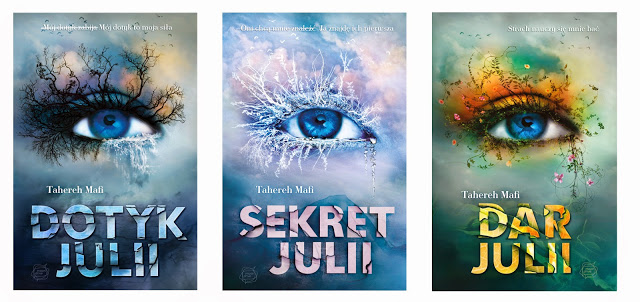 My Magic World: Dotyk Julii - RECENZJA!