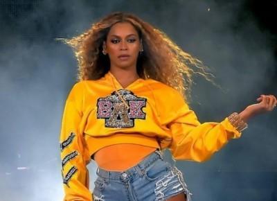 Film dokumentalny Beyoncé niedługo na Netflix