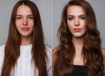 Najmodniejszy makijaż na lato 2020.