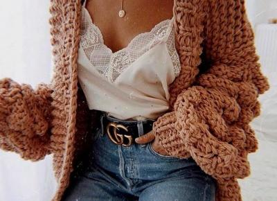 Sweter 💛