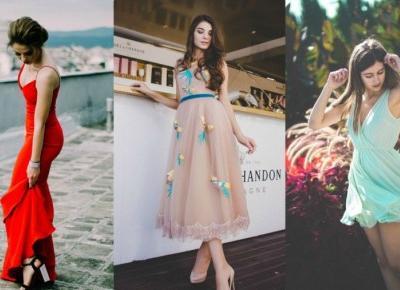 Najlepsze weselne sukienki — propozycje | Papilot