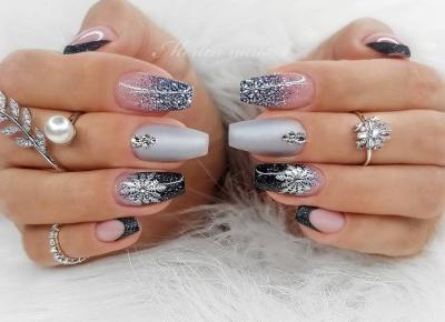 💜 Nails inspiration