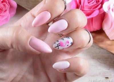 Summer nails ❤