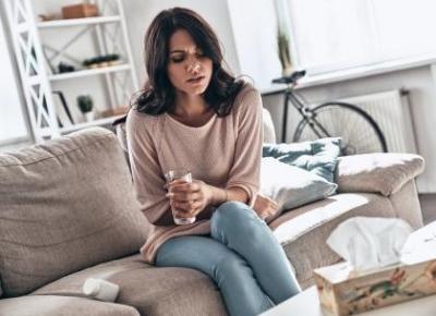 Fakty i mity na temat miesiączki.