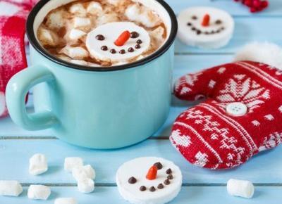 marshmallow ☃️