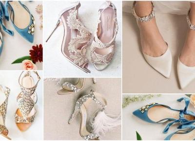 10 modeli butów, które są najbardziej pożądane [1] | Papilot