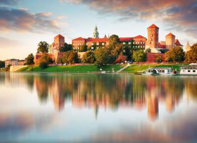 Dlaczego warto odwiedzić Wawel?