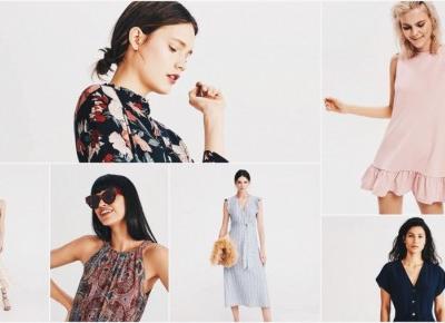 RESERVED: 10 idealnych sukienek na lato 2019 | Papilot