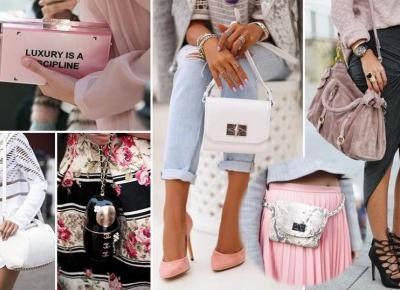 Tu kupisz ładne i modne torebki do 50 zł! 👜