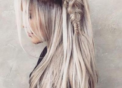 Inspiracja - włosy