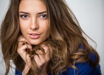 Jak zwiększyć objętość włosów? - styl.pl