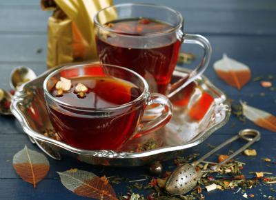 Fakty i mity na temat herbaty.