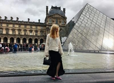 Parisian dream, part 1