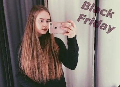 DAILY VLOG // black friday