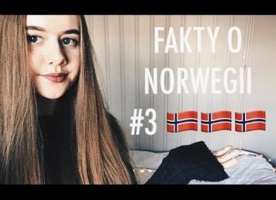 FAKTY O NORWEGII #3 | czy wiekszosc norwezek wyglada tak samo(?)