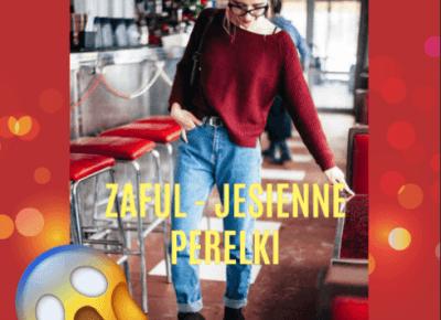 CO BĘDZIE MODNE? // Przegląd jesiennych swetrów - Zaful