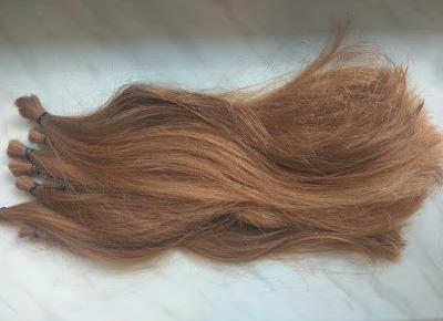 Oddałam włosy na fundację! Było warto?