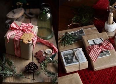 Julita Sudrawska: Jak oryginalnie zapakować prezent świąteczny?