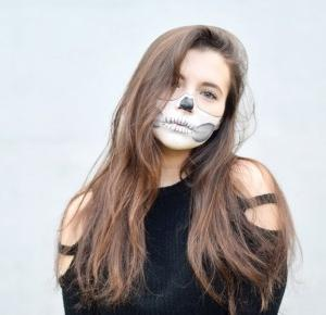 Julita Sudrawska: 02/11/16 | Halloween Makeup