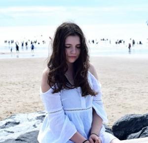 Julita Sudrawska: Nie umiem być sobą...