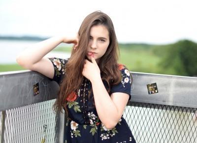 Julita Sudrawska: Time flies