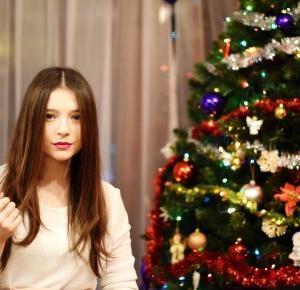 Julita Sudrawska: Co dostałam na święta?   2015