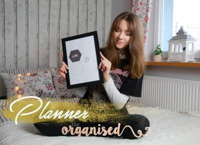Julia's Secret : DIY: TUMBLR PLANNER