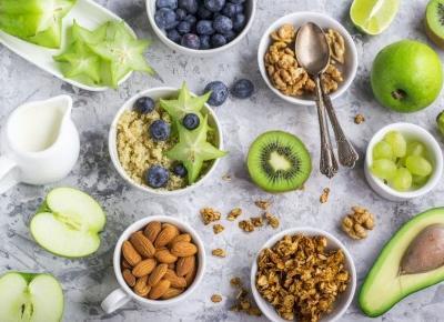 3 nawyki śniadaniowe, które pomogą ci schudnąć
