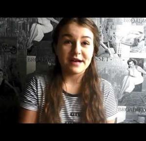 Common White Girl Tag || Julia ♡