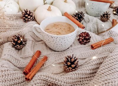 Autumn coffee 🤎