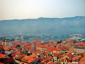 Kotor - Montenegro's breathtaking beauty! - Just point of view