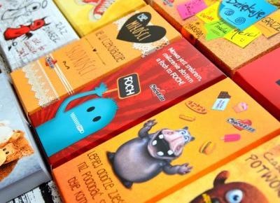 Carrrolina Blog: Czy słodycze bezglutenowe to mit?