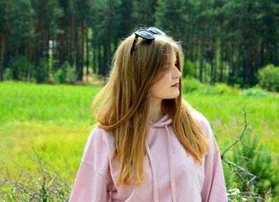 Carrrolina Blog: Jeżeli chodzi o modę - działa każdy, jeśli o pomoc - brakuje chętnych.