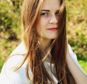 Carrrolina Blog: Z kim przystajesz - takim się stajesz