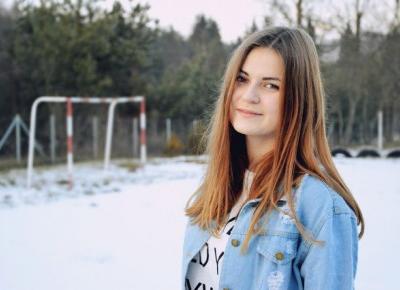 Carrrolina Blog: Co nowego?