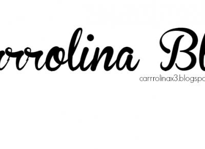 Carrrolina Blog: Zamówiłam ubrania z innego kraju! FemmeLuxe