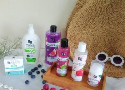 Naturalne kosmetyki owocowe, AA Super Fruits & Herbs -