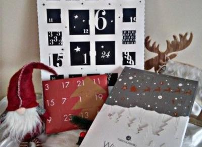 Słodkie kalendarze adwentowe, Chocolissimo