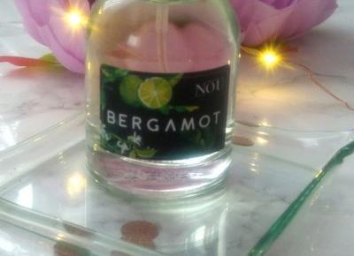 Woda perfumowana NOU Bergamot