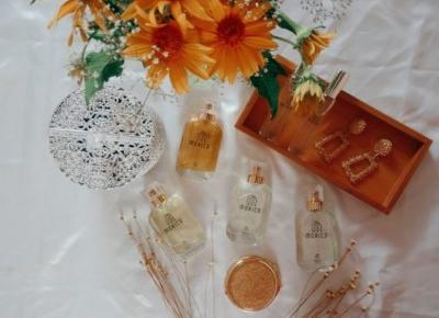 Odpowiedniki znanych perfum, Morico -