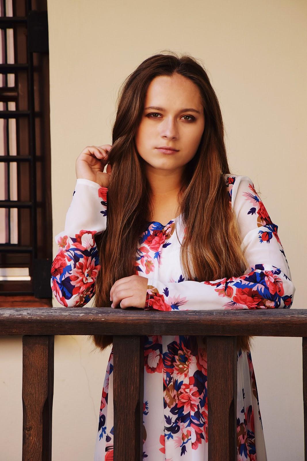 Ubierz się modnie z Zaful - Justyna Książek