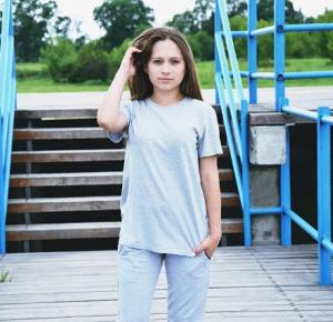 Just Gray - Justyna Książek