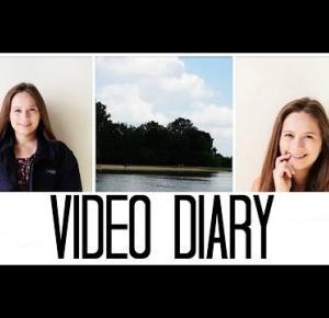 VIDEO DIARY #7 | Justyna Książek