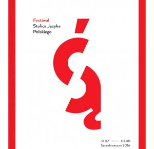 Festiwal - Stolica Języka Polskiego - Justyna Książek