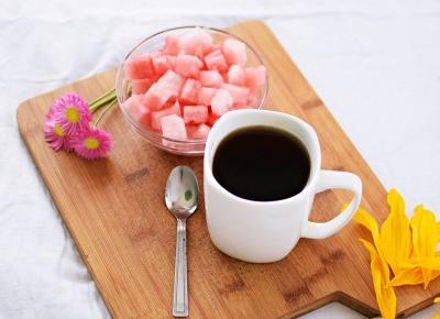Czuj się świetnie ze Skinny Coffee Club! - Justyna Książek