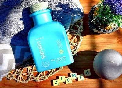Sansin organiczny żel do prania summer essence