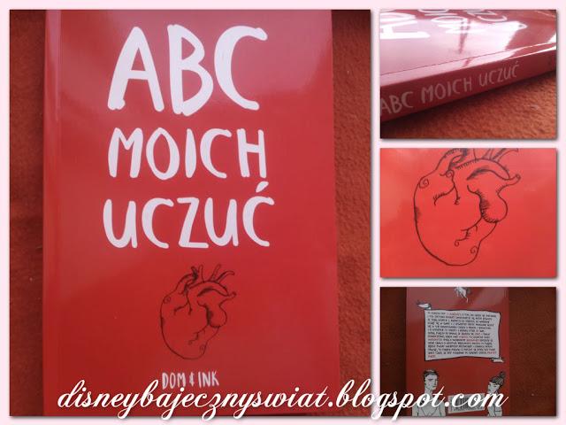 Disney ~ Bajeczny Świat: [Recenzja] ABC moich uczuć! ♥