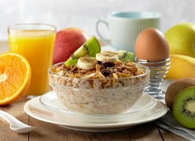 Na Krawędzi Wszystkiego : Pomysły na smaczne śniadania
